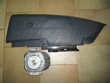 Airbag porta anteriore sinistra Mercedes CL, SL W140 pelle Blu.  [3440.14]