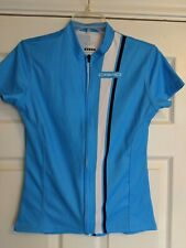 Capo Short Sleeve Cycling Jersey size large