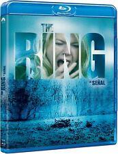 The Ring: La Señal (+BD) [Blu-ray]