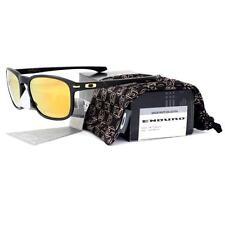 Oakley OO 9223-04 SHAUN WHITE ENDURO Matte Black 24K Iridium Mens Sunglasses New
