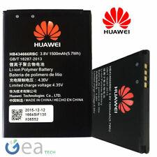 Batteria Originale Huawei HB434666RBC Per Pocket Cube Vodafone R216 1500mah