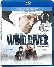 Wind River ( Blu RayDVD, 2017 )