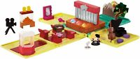 Mattel My Mini MixieQs Theater Deluxe Playset