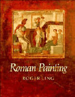 Roman Painting, Ling, Roger, New condition, Book