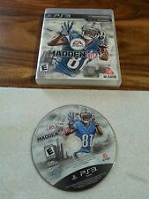 Madden 13 NFL (PS3, Playstation 3) Complete FREE FAST SHIPPING