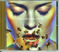 Collective Soul Dosage CD (Free Shipping When You Buy 3 or More CD's)