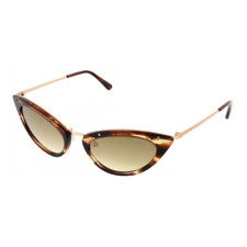 5ae2a3854a49 Tom Ford Cat Eye Mirrored Sunglasses   Sunglasses Accessories for ...