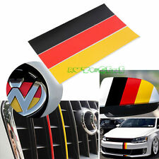 "(1) 10"" Euro German Stripe Decal Sticker For Car Exterior or Interior Decoration"