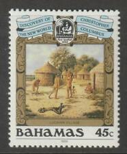 Bahamas 1988 #642 Discovery of America - MNH