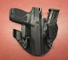Crazy Eyes Holsters M&P 2.0 Compact 9mm 40 S&w Aiwb/ iwb kydex   Sidecar Holster