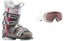Rossignol AllTrack 70W ski boots 25.5 (inc GOGGLES at Buy it Now price) NEW 2019