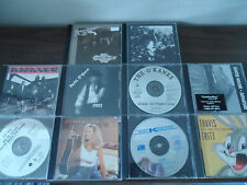 CD Lot of 10 COUNTRY CD's Sawyer Brown HUNTER MOORE Ray Kennedy PATTI O'HARA
