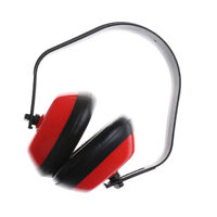Protection Ear Muff Earmuffs for Shooting Hunting Noise Reduction WA