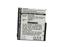 3.7V battery for Fujitsu S26391-F2611-L100, PL720MD, 35H00047-00, Loox 720bt, Lo