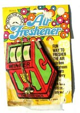 Sealed Vintage 1980's Casino Gambling Slot Machin