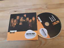 DVD Musik Sinatra's Night (... Song) Promo SINATRAS NIGHT cb