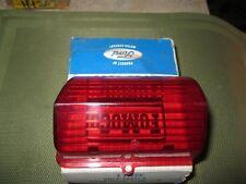 NOS 1960 Lincoln Premier left Tail lamp Lens