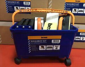 Beva Spiro washboy kit for Tiling