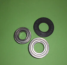 Lagersatz Samsung Lager: 6205,6206, Simmering: 35x65,55x10/12 DC6200008A
