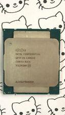 Intel xeon E5-2658V3 ES CPU  e5 2658 v3  qeyp 12 cores 2.0ghz 105w processor