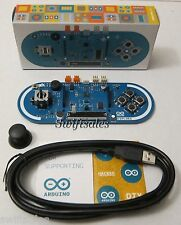 Arduino Esplora - Italian Made - Game Board with Joystick - New Retail Package