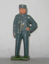 """Vintage Grey Iron """"Conductor""""  T-5 Excellent Condition  FREE SHIPPING"""