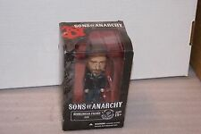 2014 MEZCO Sons of Anarchy Jax Bobblehead Figure 6in BOXED