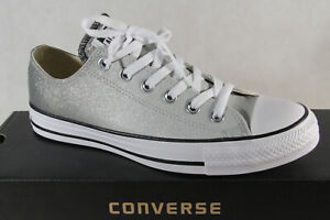Converse All Star Women's Sneakers Lace Up Trainers Sports Shoes 159564C New
