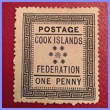 Cook Islands (1965-Now)