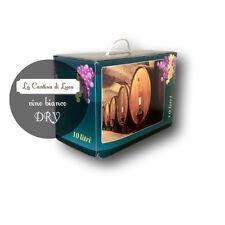 Vino Bianco Dry Bag in Box lt.10 - Vini Sfusi Sardegna -