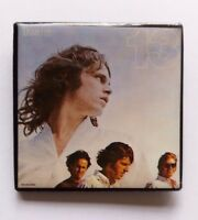 "THE DOORS '13' JIM MORRISON ORIGINAL  2"" VTG ALBUM PROMO BADGE/PIN"