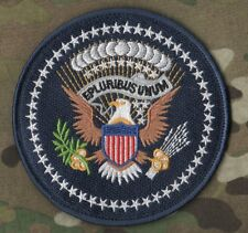 IRAQ BAGHDAD GREEN ZONE US EMBASSY COLLECTION: SEAL OF THE PRESIDENT of THE US b