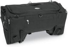 SADDLEMEN LUGGAGE TS3200 DELUXE TAIL BAG HARLEY SOFTAIL FLSTF FAT BOY LO SLIM