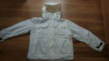 Dare2Be white ski jacket - size 16