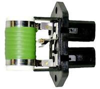 RADIATOR MOTOR RELAY RESISTOR FITS ALFA ROMEO 147 156 166 (1997-2010) 51736774