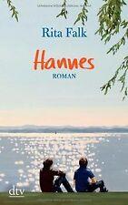Hannes: Roman von Falk, Rita   Buch   Zustand gut
