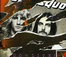 Status Quo - Live [New CD] Portugal - Import