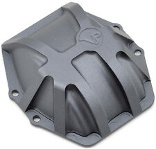 Vanquish VPS03232 Axial Wraith 3D Machined Diff Cover Grey Anodized - AU Stock