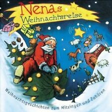NENA - NENAS WEIHNACHTSREISE  CD  28 TRACKS DEUTSCH-POP NEW+