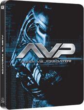 Alien vs Predator Blu-ray Steelbook Brand New Sealed bluray