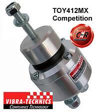 Lexus IS300 JCE10 (01-05) Vibra Technics Engine Mount Race Use TOY412MX