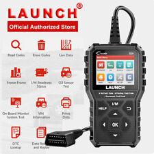 LAUNCH X431 529 Automotive OBD2 Scanner Car Fault Code Reader Diagnostic Tool