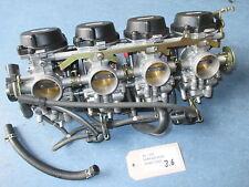 CARBURATORE ultrasuoni CARBURETTOR CARBURATORE carburateur SUZUKI GSXR 600 SRAD