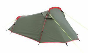 OLPRO Voyager Tent - Lightweight 2 Person Backpacking Tent