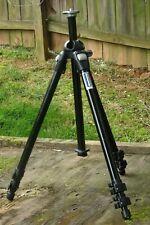 Manfrotto 3021BPRO Video/Camera Tripod  Black 055PROB/LG13
