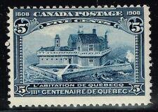 Canada Scotts# 99 - Mint Light Hinged - Lot 122015