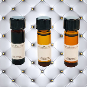 PICK YOUR OWN 4ml 100% Essential Oils (A - K) (Spend $20 for FREE SHIPPING)