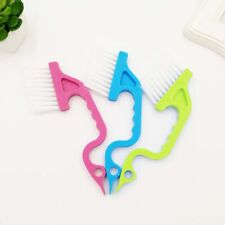 1PC Cleaning Brush Grout Cleaner Brush for Bathroom Kitchen Shower Window Track