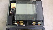 Mobiler Flachbett Lienenschreiber  Metawatt SE 111 BBC Goerz