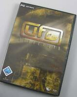 UFO Aftermath PC Deutsch  DVDBOX
